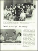 1969 Connersville High School Yearbook Page 78 & 79