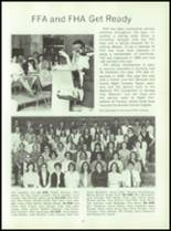 1969 Connersville High School Yearbook Page 80 & 81