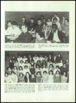 1969 Connersville High School Yearbook Page 82 & 83