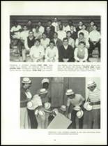 1969 Connersville High School Yearbook Page 86 & 87