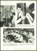 1969 Connersville High School Yearbook Page 88 & 89