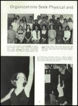 1969 Connersville High School Yearbook Page 94 & 95