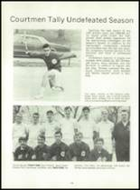 1969 Connersville High School Yearbook Page 120 & 121
