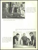 1963 Bemus Point High School Yearbook Page 12 & 13
