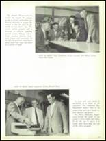 1963 Bemus Point High School Yearbook Page 16 & 17