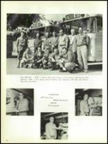 1963 Bemus Point High School Yearbook Page 18 & 19