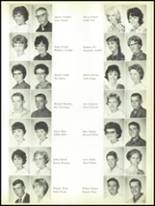 1963 Bemus Point High School Yearbook Page 46 & 47