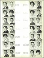 1963 Bemus Point High School Yearbook Page 48 & 49