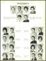 1963 Bemus Point High School Yearbook Page 50 & 51