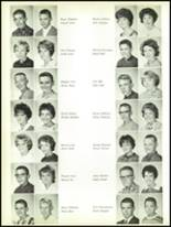 1963 Bemus Point High School Yearbook Page 52 & 53
