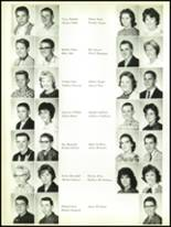 1963 Bemus Point High School Yearbook Page 54 & 55