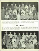 1963 Bemus Point High School Yearbook Page 56 & 57