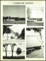 1963 Bemus Point High School Yearbook Page 60 & 61