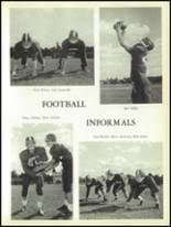 1963 Bemus Point High School Yearbook Page 76 & 77