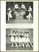 1963 Bemus Point High School Yearbook Page 78 & 79