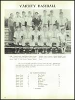 1963 Bemus Point High School Yearbook Page 84 & 85