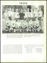 1963 Bemus Point High School Yearbook Page 86 & 87