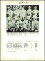 1963 Bemus Point High School Yearbook Page 88 & 89