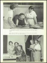 1963 Bemus Point High School Yearbook Page 90 & 91