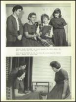 1963 Bemus Point High School Yearbook Page 92 & 93