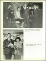1963 Bemus Point High School Yearbook Page 94 & 95