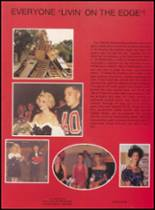 1996 Buffalo High School Yearbook Page 10 & 11
