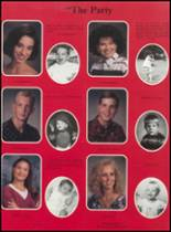 1996 Buffalo High School Yearbook Page 18 & 19
