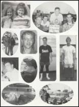1996 Buffalo High School Yearbook Page 20 & 21