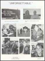 1996 Buffalo High School Yearbook Page 24 & 25