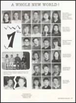 1996 Buffalo High School Yearbook Page 30 & 31