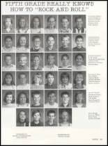 1996 Buffalo High School Yearbook Page 32 & 33