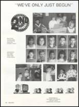 1996 Buffalo High School Yearbook Page 36 & 37
