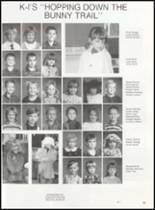 1996 Buffalo High School Yearbook Page 38 & 39