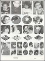 1996 Buffalo High School Yearbook Page 42 & 43