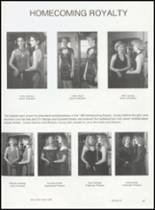 1996 Buffalo High School Yearbook Page 50 & 51