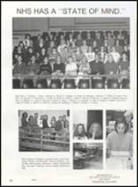 1996 Buffalo High School Yearbook Page 60 & 61