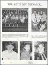 1996 Buffalo High School Yearbook Page 64 & 65