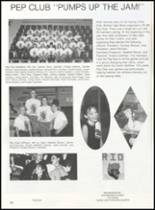 1996 Buffalo High School Yearbook Page 66 & 67