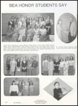 1996 Buffalo High School Yearbook Page 68 & 69