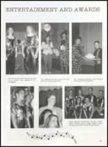 1996 Buffalo High School Yearbook Page 70 & 71