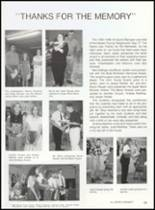 1996 Buffalo High School Yearbook Page 72 & 73