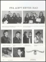 1996 Buffalo High School Yearbook Page 74 & 75