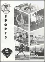 1996 Buffalo High School Yearbook Page 76 & 77