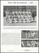 1996 Buffalo High School Yearbook Page 80 & 81