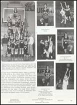 1996 Buffalo High School Yearbook Page 84 & 85