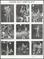 1996 Buffalo High School Yearbook Page 86 & 87