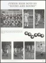 1996 Buffalo High School Yearbook Page 88 & 89