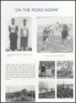 1996 Buffalo High School Yearbook Page 90 & 91