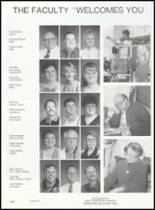 1996 Buffalo High School Yearbook Page 104 & 105