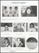 1996 Buffalo High School Yearbook Page 106 & 107